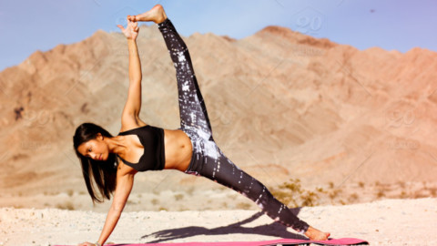 Indian Yoga Teacher needed in China