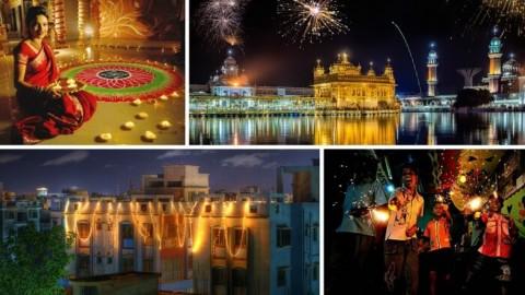 29个节日,定义印度29个州29 Festivals Which Define The 29 States Of India