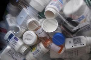 Medication in China