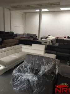 Sofa from Germany