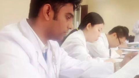 Dr. Vishal Bahekar